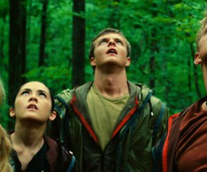 cato, glimmer, and Marvel image
