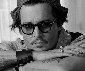 johnny depp and man image