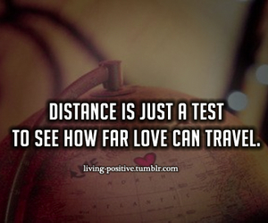 couple, distance, and statement image