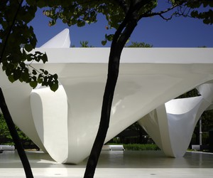 architecture and pavilion image