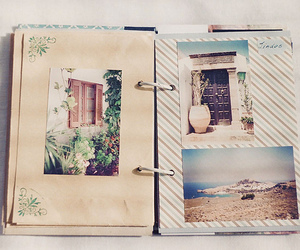 analog, dreamy, and travel image