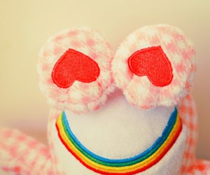 color, teddy bear, and cute image