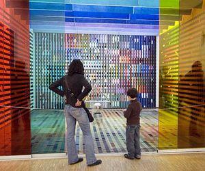 paris, centre pompidou, and yaacov agam image