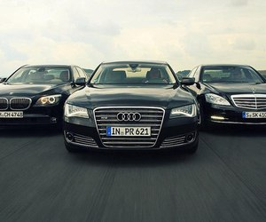audi, beauty, and black image