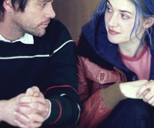 movie, eternal sunshine of the spotless mind, and eternal sunshine image