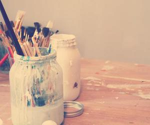 art, create, and paint image