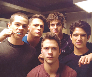 boys, cast, and personal image