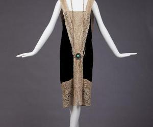 1920s and fashion image