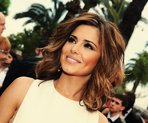 cheryl cole, beautiful, and hair image
