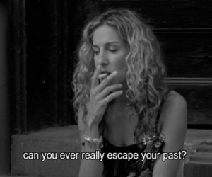 carrie, Carrie Bradshaw, and girl image