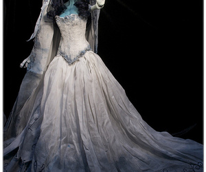 corpse bride, cute, and emily image