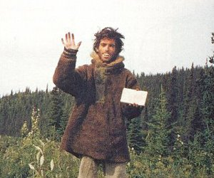 into the wild and christopher mccandless image
