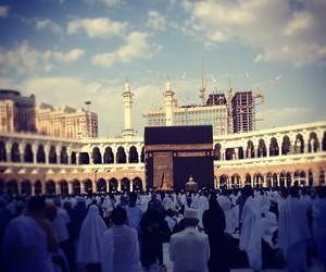 2012, ksa, and makkah image