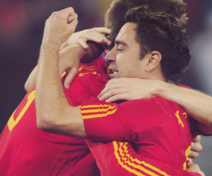 2012, football, and spain image