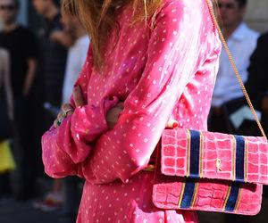 bag, style, and fashion image