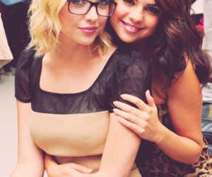photography, selena gomez, and ashley benson image