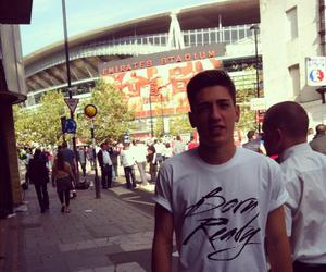 Arsenal and hector bellerin image