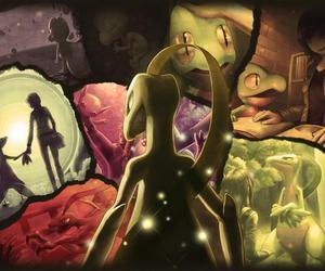 explorer, cute, and pokemon image
