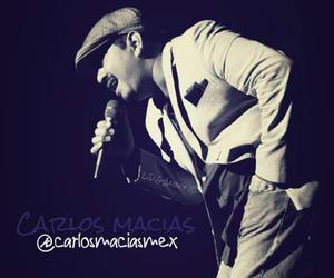 music and carlos macias image