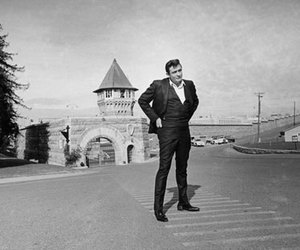 country, Johnny Cash, and rockabilly image