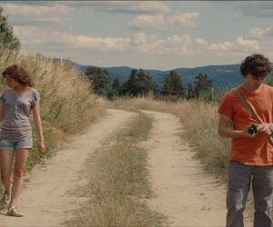 cinema, france, and french cinema image