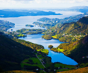 norway image