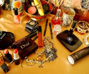chanel, fashion, and dior image