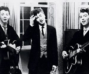 the beatles and paul you homo image