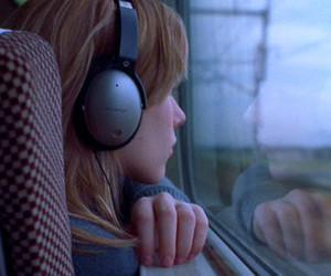 movie, headphones, and charlotte image