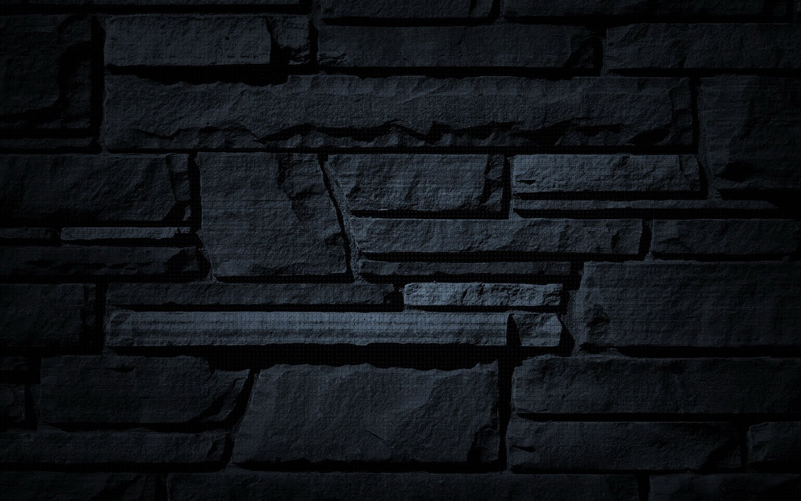 Clear black wall template Free Photo