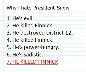sorry, text, and the hunger games image