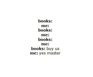 book, me, and funny image
