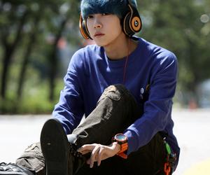 asian boy, korean fashion, and ulzzang image