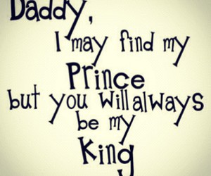daddy and phrase image