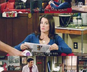 cool, himym, and quotes image