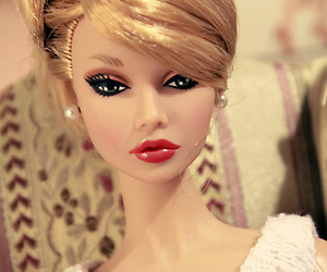 doll and hair image