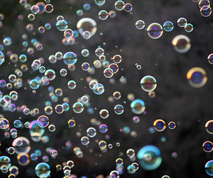 bubbles and cool image