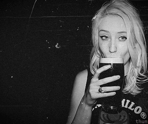 skin, girl, and Lily Loveless image