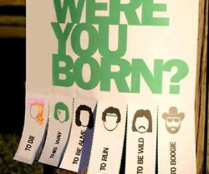 born, Lady gaga, and born this way image