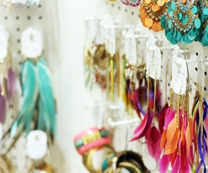 accessories, fashion, and colours image