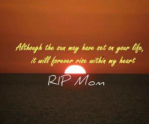 i miss you mom image