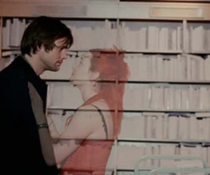 eternal sunshine of the spotless mind and michel gondry image