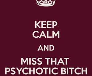 keep calm, tvd, and katherine image