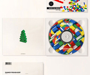 case, cd, and design image