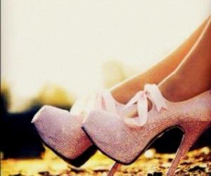 amazing, girl, and pink image