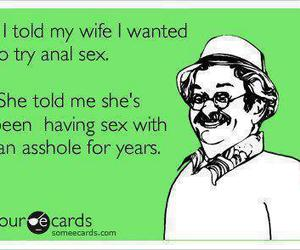 funny, laugh, and sex image