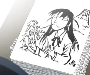 funny, tenma, and school rumble image