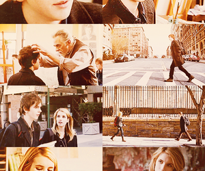 emma roberts, freddie highmore, and the art of getting by image