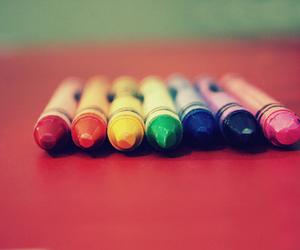 crayons image
