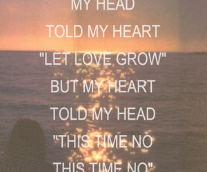 heartbreak, text, and mumford and sons image